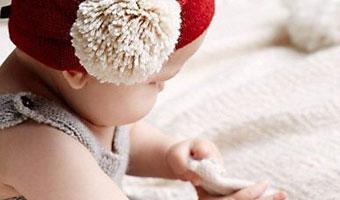 Un 1er Noël de bébé magique