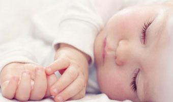 Endormir bébé : nos conseils