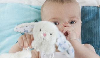 Quelles activités avec bébé ?