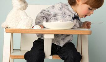 Chaise haute de bébé : Comment la choisir ?