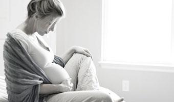 Mon arrivée à la maternité : Le déroulement