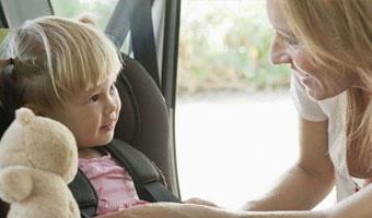 Bien choisir son siège auto pour bébé