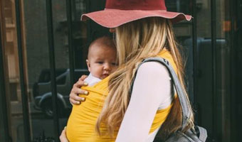 Comment bien porter bébé ?