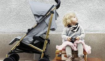 Comment choisir la poussette de bébé ?