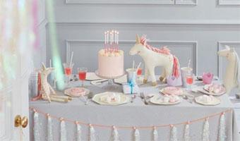 Comment organiser un anniversaire d'enfant inoubliable ?