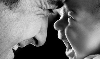 Quel rôle pour le papa pendant la grossesse ?