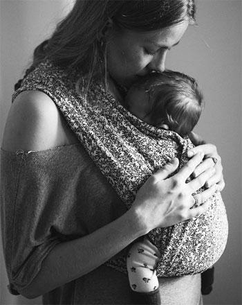 porte bébé