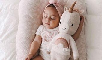 Bébé ne fait pas ses nuits